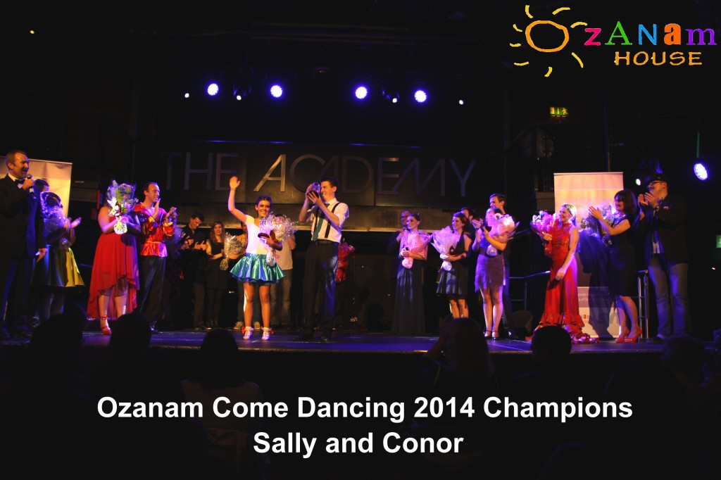 OzanamComeDancing2014Winners