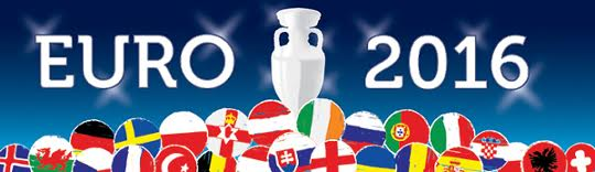 Euro2016 Banner Image Flags