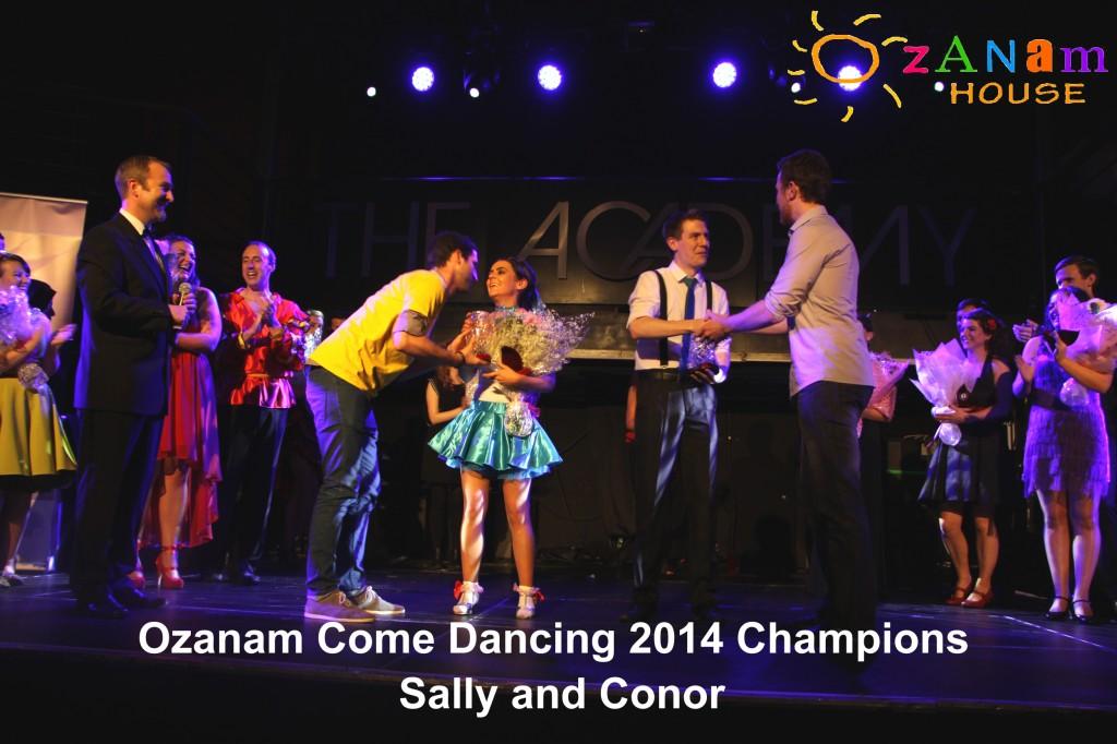 OzanamComeDancing2014Winners2