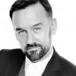 Host Brendan Courtney
