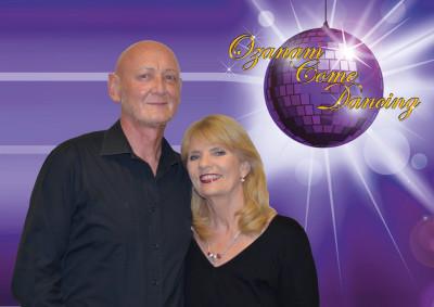 Margo & Kevin