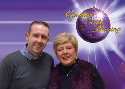 Pauline & Shane