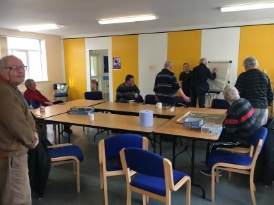 Workshop 1