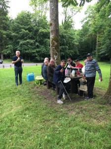 Donadea Forrest Park 2017 2