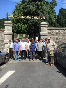 Drumcondra Cemetery 2017 1