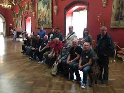 Kilkenny Castle 2017 1