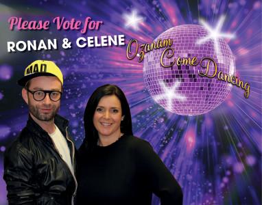 4) Celene & Ronan