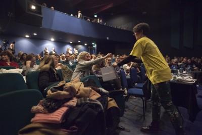 Audience 13