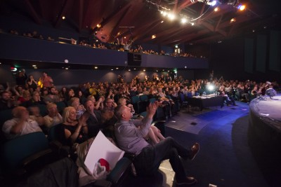 Audience 16