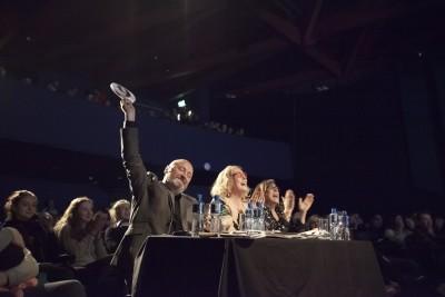 Audience 7